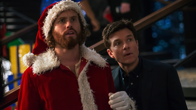 A Última Ressaca do Ano | Jason Bateman, T.J. Miller e Jennifer Aniston no trailer da comédia