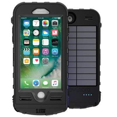SLXtreme iPhone Case
