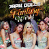 JAPHDOLLS, ALL GIRL GROUP OF FOUR TALENTED JAPANESE-FILIPINOS, TO STAGE THEIR FIRST CONCERT AT MUSIC MUSEUM ON DECEMBER 9
