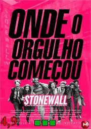 Stonewall Onde o Orgulho Começou Dublado