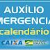 Calendário das novas parcelas do auxílio emergencial é divulgado; conheça quantas parcelas você terá direito