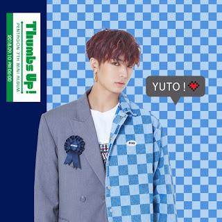 Yuto (유토)