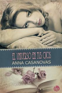 El universo en tus ojos    Vanderbilt Avenue #2   Ana Casanovas