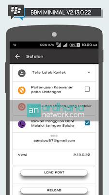 BBM Minimal V2.13.0.22