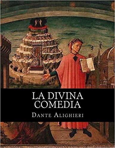 """Reseña """"La divina comedia"""" de Dante Alighieri"""