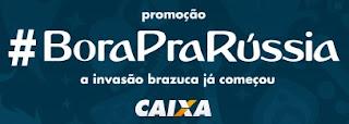 Cadastrar Promoção Caixa Cartões 2017 2018 Bora Pra Rússia