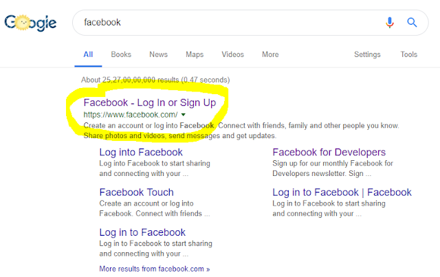 Facebook Sign up - Create a Facebook Business Account : More then