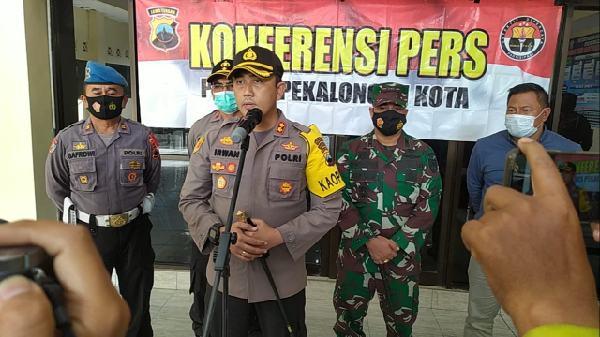 Kapolres: Oknum Polisi yang Ancam Penggal Habib Rizieq Diperiksa Kejiwaannya