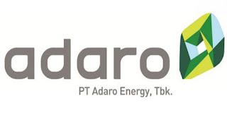 Lowongan Kerja Adaro Energy Untuk Fresh Graduate