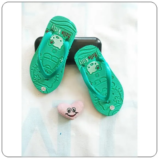 grosirsandalmurah.org - Sandal Anak - Sandal HK Press Baby