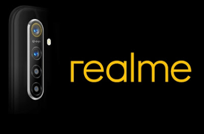 Realme 64 MP Indonesia