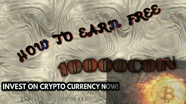 Thumbnail_1370066467563 How to Get 10000Crpto - coins For Free - Invest on ECOWealthCoin Technology