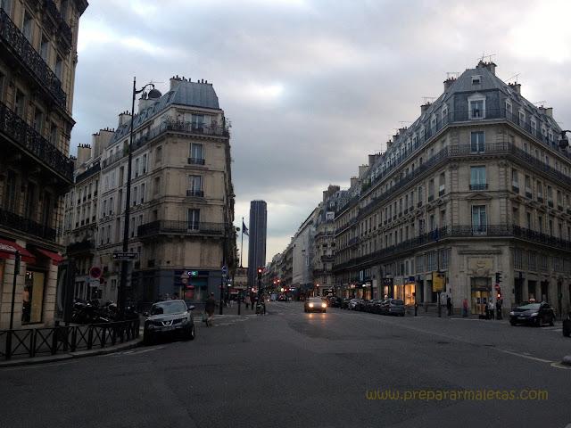 la guía definitiva para viajar a París