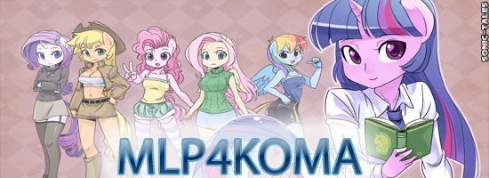 http://sonic-tales.blogspot.com.br/search/label/mlp4koma