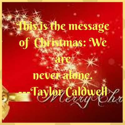 quotes and images about christmas