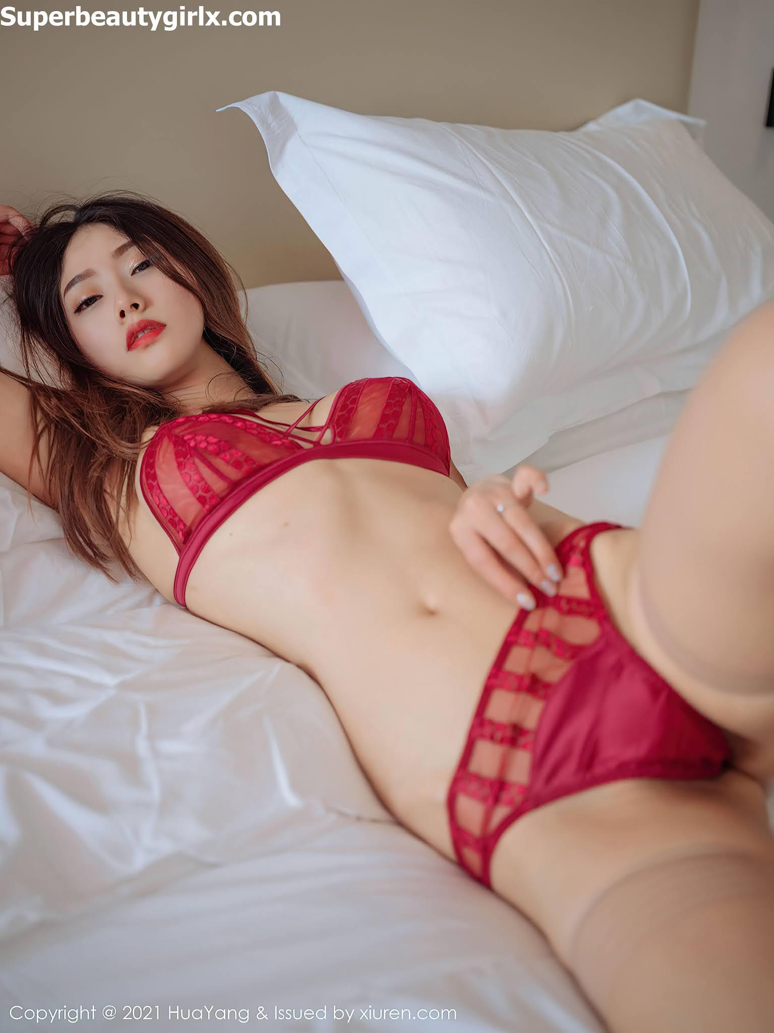 HuaYang-Vol.375-Fang-Zi-Xuan-Superbeautygirlx.com