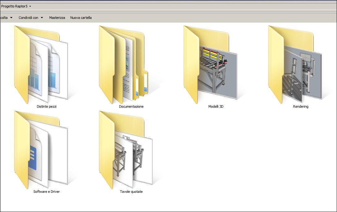 Diy progetti progetto cnc raptor 5 - Progetti mobili in legno pdf ...