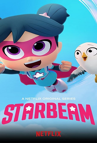 StarBeam Season 2 Hindi Dual Audio Complete Download 480p & 720p All Episode