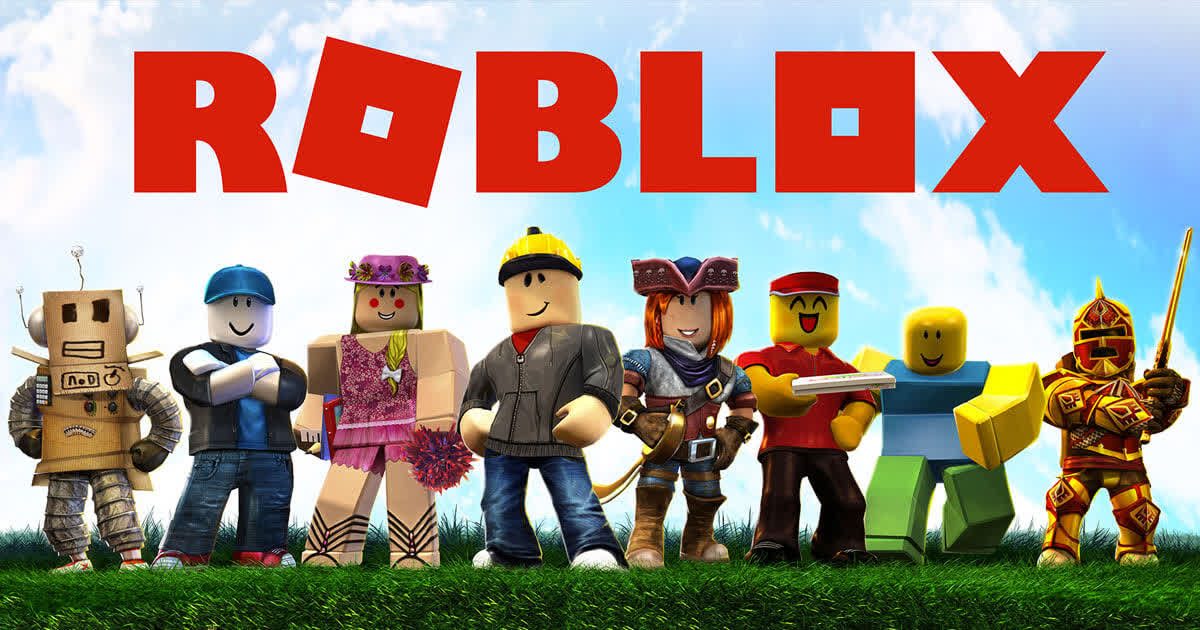 Roblox Shares Soar 40 After Going Public On The Stock Exchange Magzze