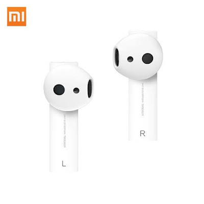 Earphone TWS Mi Air 2 SE Produk Terbaru Xiaomi