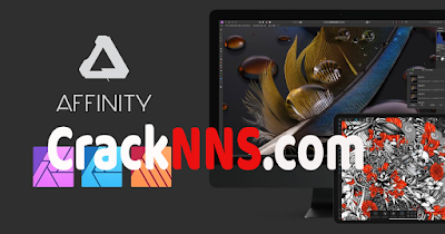 Serif Affinity Designer 2020 Free Download