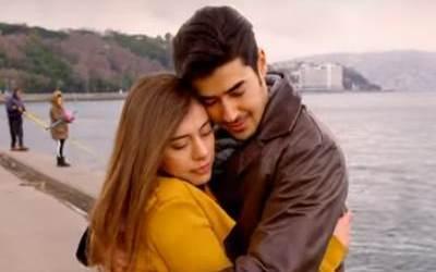 Beni Bırakma (Don't Leave Me) Synopsis And Cast: Turkish Drama