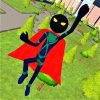Stickman Superhero Mod Apk