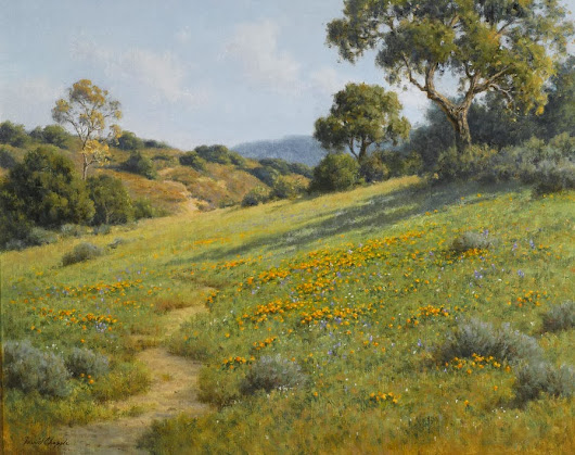 Underpaintings: Auction Preview:  Bonham's California and Western Paintings Los Angeles, November 25