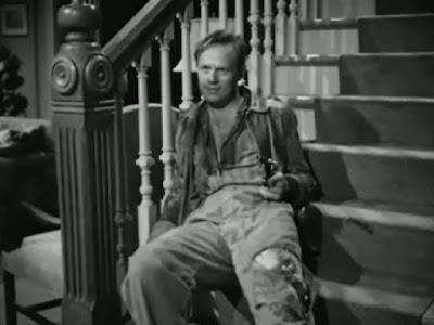Richard Widmark - No Way Out (1950)