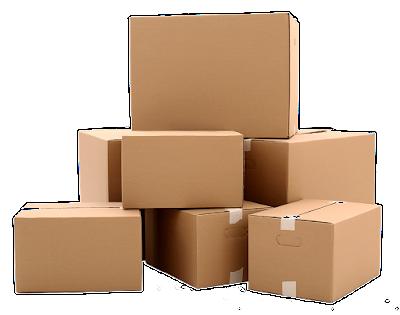 Custom Printed Boxes in El Dorado