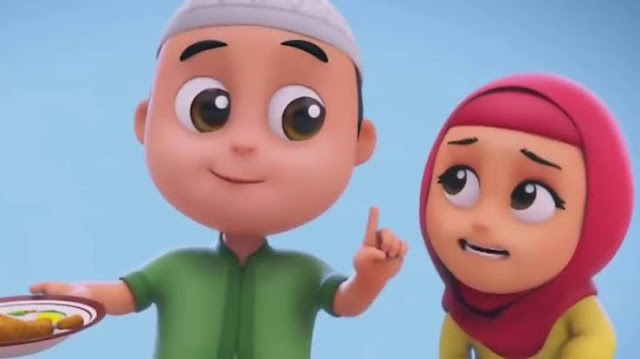 Ia yang Berhak Mendapat Pujian Setelah Ramadhan