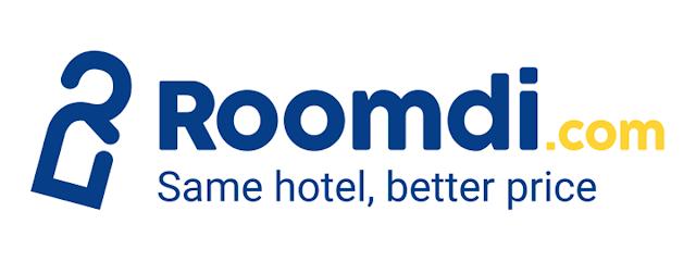 logo roomdi hotel