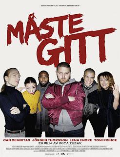 Måste gitt (A Hustler's Diary) (2017)