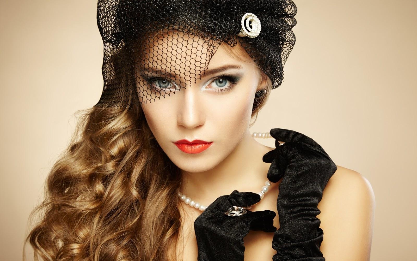 Fashion Beauty Wallpapers: Fashion Beauty Wallpaper Models
