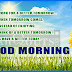 Beautiful Morning Greetings and Images with best quotes in English