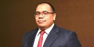 Ssttt...Ponakan Luhut Pandjaitan, Pandu Patria, Resmi Jadi Komisaris BEI
