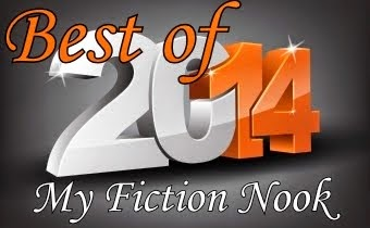 Fairy receives My Fiction Nook's Best of 2014