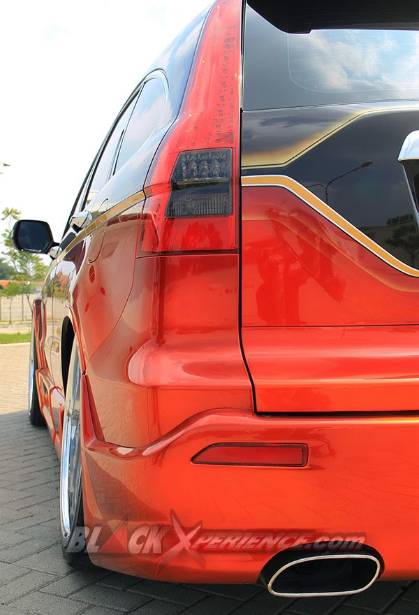 Berita Modifikasi Mobil Motor Honda - Otomotif: Kumpulan ...