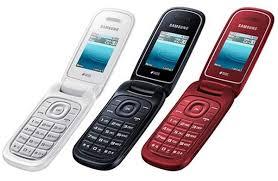 spesifikasi hape Samsung Caramel (E1272)