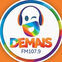 Ouvir agora Rádio D Mais FM 107,9 - Presidente Getúlio / SC