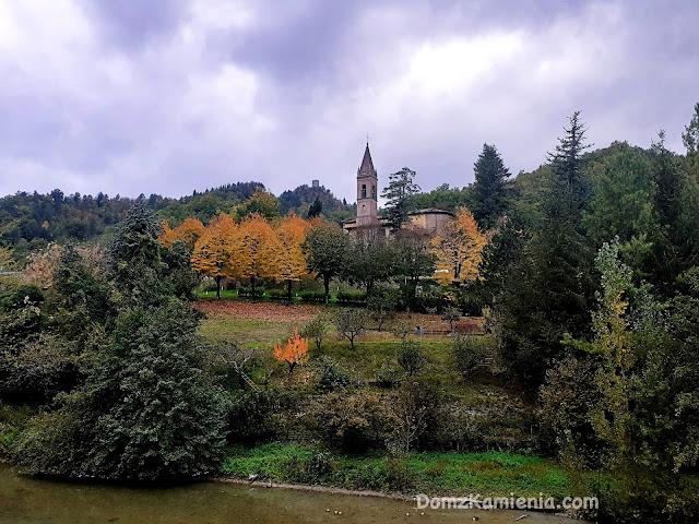 Biforco - Cardeto Toscana - Dom z Kamienia blog