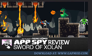 Sword Of Xolan v1.0.14 APK