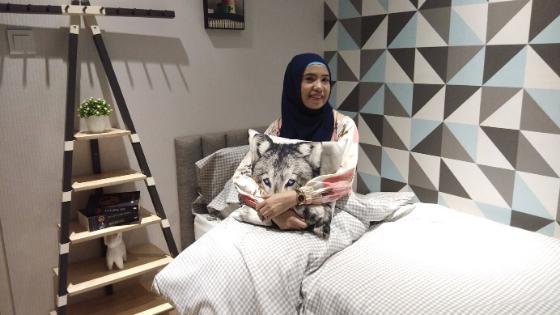 manfaat tidur berkualitas