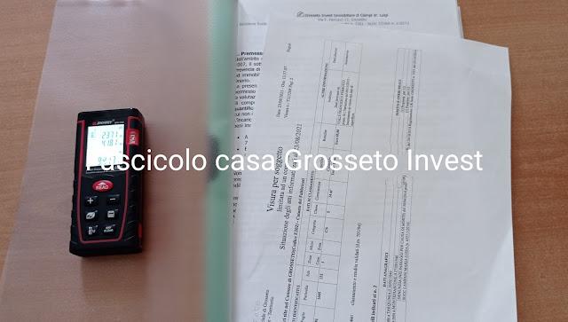Vuoi vendere casa? Affidati alla professionalità di Luigi Ciampi! vendi casa a Grosseto
