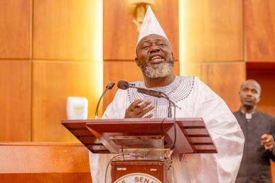 Buhari's two years achievements has surpassed 16 years of PDP rule – Communications Minister, Adebayo Shittu