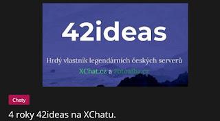 http://azanoviny.wz.cz/2020/02/12/4-roky-24ideas-na-xchatu/