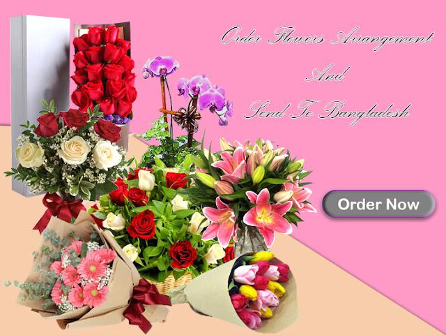 send flowers to Usa