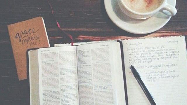 estudo bíblico católico