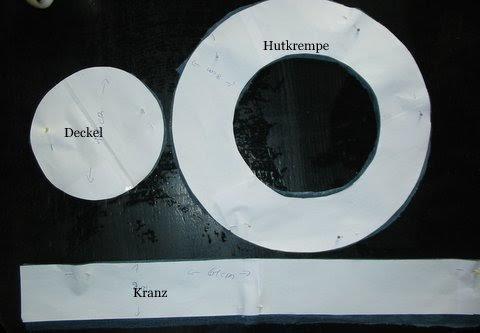 gk kreativ: Anleitung Sonnenhut