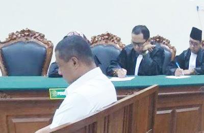 Banding: Vonis MKP Turun Jadi 7 Tahun Penjara